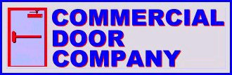 Commercial Door Logo